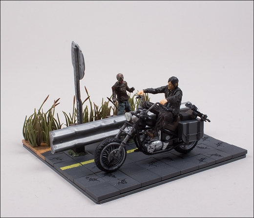 daryl-dixon-with-chopper-the-walking-dea