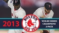 David Ortiz/Dustin Pedroia (Boston Red Sox) World Series Champions 2-Pack McFarlane