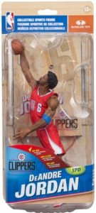 Deandre Jordan (Los Angeles Clippers) NBA 29 McFarlane