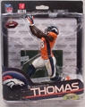 Demaryius Thomas (Denver Broncos) NFL 34 Exclusive McFarlane