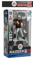 Derek Carr (Oakland Raiders) EA Sports Madden NFL 18 Ultimate Team Series 2 McFarlane