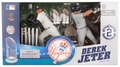 Derek Jeter (New York Yankees) Commemorative MLB 2-Pack McFarlane