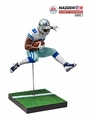 Ezekiel Elliott (Dallas Cowboys) EA Sports Madden NFL 18 Ultimate Team Series 2 McFarlane