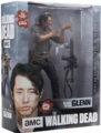 Glenn Rhee (The Walking Dead TV Series) 10 Inch Deluxe Figure McFarlane