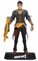 "Handsome Jack (Borderlands 2) 7"" Figure McFarlane Toys"
