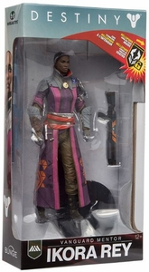 "Ikora Rey (Destiny 2) McFarlane 7"" Action Figure"