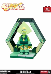 Jail Break (Steven Universe) Micro Set McFarlane Construction Set