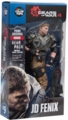 "JD Fenix(Gears of War 4) 7"" Figure McFarlane Color Tops Series - Red"