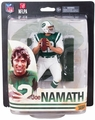 Joe Namath (New York Jets) 2014 NFL McFarlane