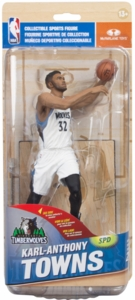 Karl-Anthony Towns (Minnesota Timberwolves) NBA 29 McFarlane