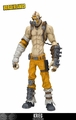 "Krieg (Borderlands 2) 7"" Figure McFarlane Toys"