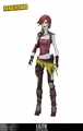 "Lilith (Borderlands 2) 7"" Figure McFarlane Toys"