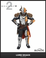 "Lord Shaxx (Destiny 2) McFarlane 10"" Action Figure"