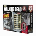 Lower Prison Cells (The Walking Dead TV) McFarlane Building Set