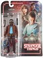 "Lucas (Stranger Things) McFarlane 7"" Action Figure"