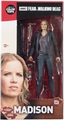 "Madison Clark (Fear the Walking Dead) 7"" Figure McFarlane Collector Edition Color Tops Series - Red"