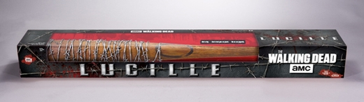"Negan's Bat ""LUCILLE"" The Walking Dead TV - 32"" Role Play Accessory"
