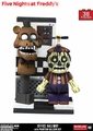 Office Hallway (Five Nights at Freddy's) Micro Set McFarlane Construction Set Series 3