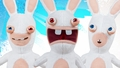 "Rabbids Invasion Plush ""With Sound"" McFarlane"