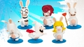 Rabbids Mini Figures Invasion Pack #2 McFarlane