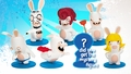 Rabbids Mini Figures McFarlane