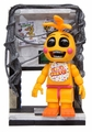 Right Air Vent (Five Nights At Freddy's) Office Micro Set McFarlane Construction Set
