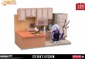 Steven's Kitchen (Steven Universe) Small Set McFarlane Construction Set