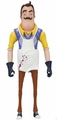 "The Neighbor (Butcher) (Hello Neighbor) 5"" Action Figure McFarlane Toys"