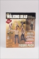 The Walking Dead TV McFarlane Building Sets Figure Pack 1