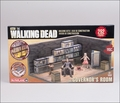 The Walking Dead TV The Governor's Room Construction Set