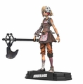 "Tiny Tina (Borderlands 2) 7"" Figure McFarlane Toys"