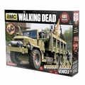 Woodbury Assault Vehicle (The Walking Dead TV) McFarlane Building Set
