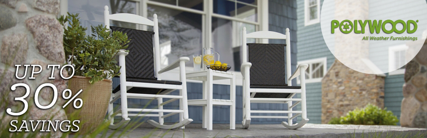 Poly Wood Recycled Outdoor Furniture