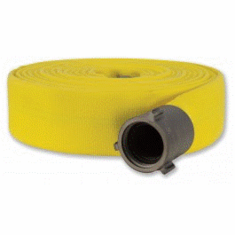 1-3/4 in  x  50 ft LIGHTWEIGHT DOUBLE JACKET ATTACK HOSE