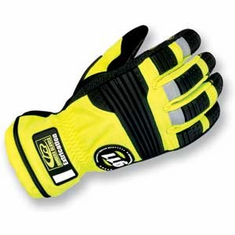 BARRIER EXTRICATION GLOVES