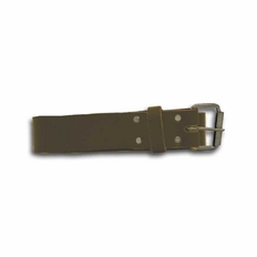 100% Leather Tool Belt Or Casual Belt #B1526