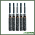 "Forester 11/64"" Threaded Grinding Stones - 51164FOR"