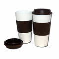 16oz. Thermal Travel Mug 2-Pack - #6097