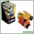 #20 Tony Stewart Deer Skin Gloves #5481003