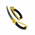 """Forester 7"""" Yellow D-Ring Grip Foldable Hand Saw"""