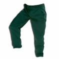 Forester 3 Season Protective Chainsaw Pants - Forest Green
