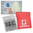 38 Piece Personal First Aid Kit - #95014