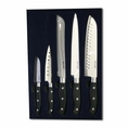 5 Piece Knife Set #Ctmx5