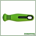 Forester Hi-Vis Green Chainsaw File Handle