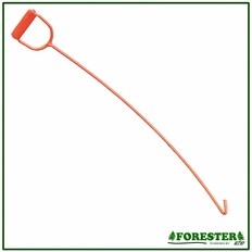 "Forester 41"" Choker Grab Rod - 410LH"