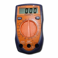 Actron Autoanaylzer Digital Multimeter #Cp7665