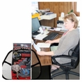 Air Flow Lumbar Support Device - #12598