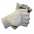 Alyeska Lined Heatkeep Rag Wool Gloves