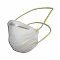 Box Of 20 Niosh N95 Approved Particulate Respirators #Sh9550