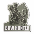 Buck Wear Sportsman Magnet #Bw58